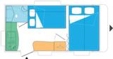 Caravelair Antares Style 400_