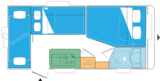 Caravelair Antares Style 476_