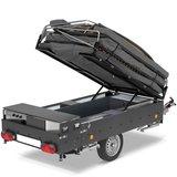 Europa Camper Suncruiser Deluxe EASY PACK, RIJKLAAR, 2020_