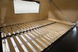 Cabanon Chamonix De Luxe EASY PACK, RIJKLAAR, 2021_