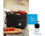 MESTIC BARBECUE MINI CHEF MB-100_