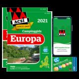 ACSI CAMPINGGIDS EUROPA 2021 + APP_