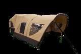 Alpenkreuzer Campfire_