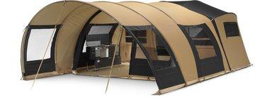 Europa Camper Sunliner De Luxe EASY PACK, RIJKLAAR, 2020