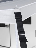Dorema Safe lock universal kit (set van 2)