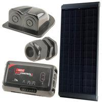 NDS 155WP BS zonnepaneelset + SC350M MPPT regelaar (1x)
