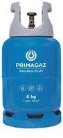 Primagaz EasyBlue PLUS Biopropaan 6 KG