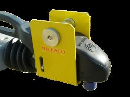 MILENCO KOPPELINGSSLOT HEAVY DUTY WS3000 SCM