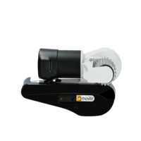 POWRTOUCH QMOVER HALF AUTOMAAT