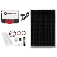 PowerXtreme XS20s Solar MPPT with bluetooth 100W Package