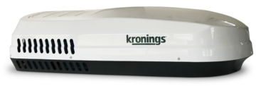 Kronings K2400 met warmtepomp