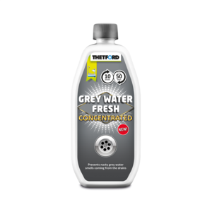 THETFORD GREY WATER FRESH CONCENTRATED 0,75L