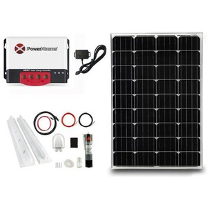 PowerXtreme XS20s Solar MPPT with bluetooth 200W Package