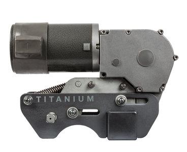 Titanium Xtreme mover
